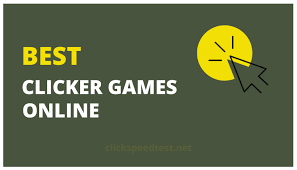 best clicker games online